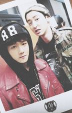 [Longfic - ChanBaek] - Who Trapped? by dodyo_exo