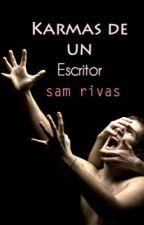 Karmas de un escritor © by SamRivas