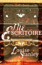 The Escritoire by LouiseStanley1