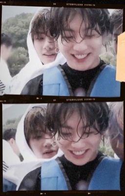 《Taekook Series》 Cặp đôi đẹp nhất