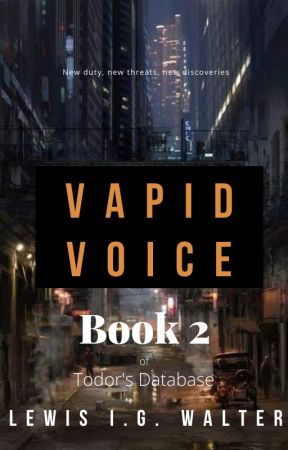 2. Vapid Voice (COMING SOON) by Snirion