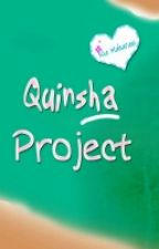 Quinsha Project by niamaharani