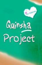 Quinsha Project by niamaharani