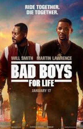 Watch Bad Boys for Life (2020) Full Movies Online Free 4KHD ...