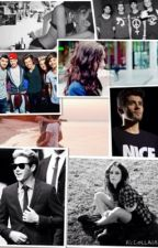 The perfect match {One Direction}{5SOS} by melloper