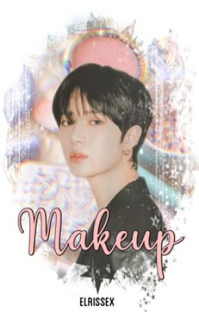 Makeup  |  C.Beomgyu  by elrissex