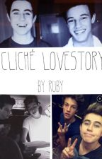Cliché lovestory --> Hayes Grier & Nash Grier & Cameron Dallas by Rubyblxck