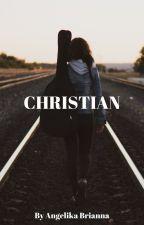 Christian (Devils Soul MC #2) by Paix15