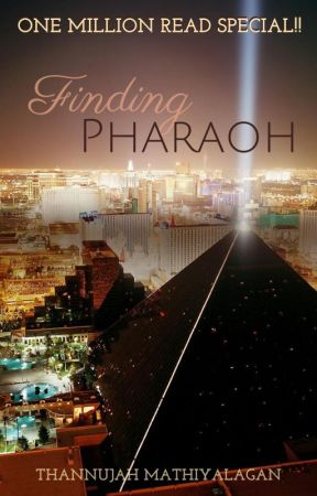 Finding Pharaoh by luckycharms