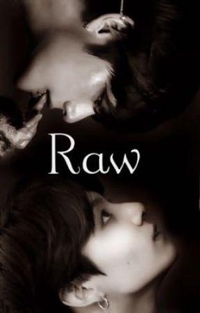 Raw [Vkook] by Masquerade16