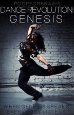 Dance Revolution: Genesis by poopforbrains