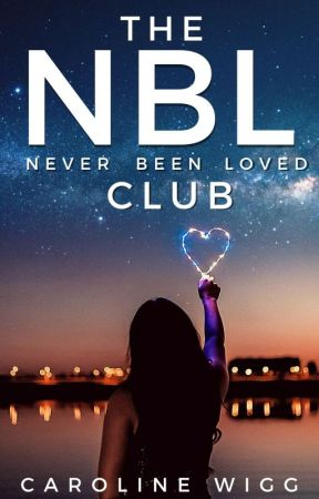The NBL Club by carolinenwigg