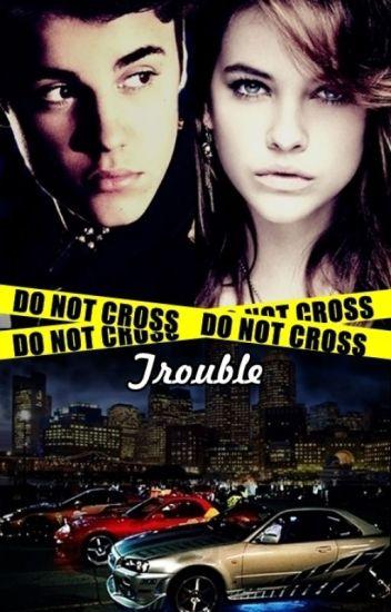 Trouble (Crime-II)