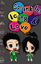 [One Shot] Sprinkles, Icing and Love (Thomas Torres and Ara Galang Fanfic) by kenkenmushi