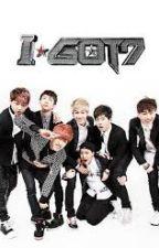 GOT7  ( 갓세븐 ) by Seyda_IU