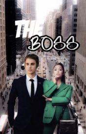 The Boss || j.b by Eli4Justin