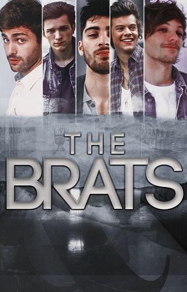 The Brats. ☯