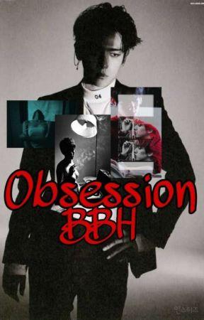 OBSESSION ~ Byun Baekhyun by xxsmallbyungxx