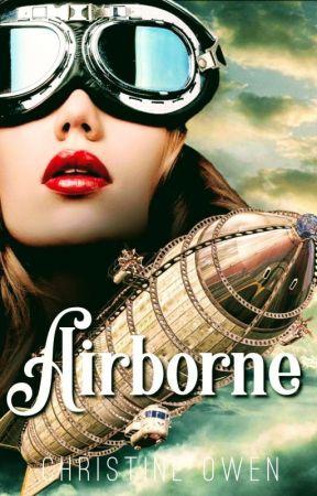 Airborne (ONC 2020) by Christine_Owen