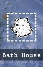 Bath House // Inosuke x Reader by coffee_for-gods
