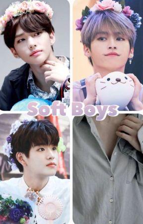 Soft Boys by minki_babygay_127