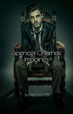 Spencer Charnas Imagines  by vaporeon_700