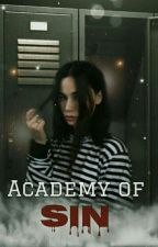 Academy Of Sins (GirlxGirl) #Wattys2020 by cold_french_fry