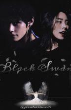 BLACK SWAN ・K.TH by plantaerium_99