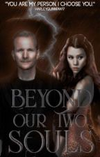 Beyond Our Two Souls • Mikael mikaelson  by harleyQuinnfan17