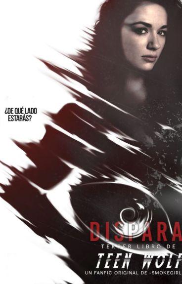Teen Wolf III: Dispara