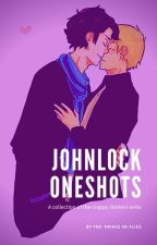 Johnlock Oneshots by amwyatt