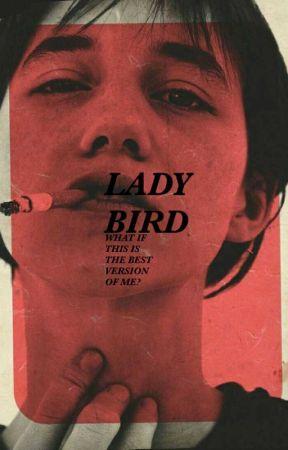 lady bird ━━ thg by fleshbirds