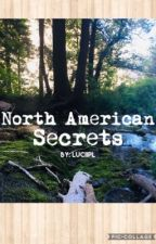 North American Secrets by LuciiPL22