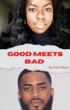 Good Meets Bad by Kiki_21