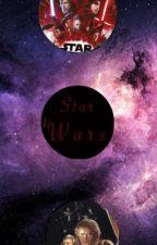 Star Wars Imagines by MultiFandomImagines8