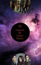The Originals/The Vampire Diaries Imagines by MultiFandomImagines8