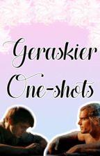 Geraskier One-Shots by GayAngelPrince