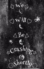 We Will Be Crashing Shortly by notarealauthor1066