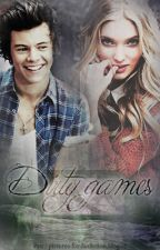 Dirty Games || Harry Styles (CZ) by happyunic0rn