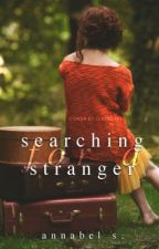 Searching for a Stranger by Call-Me-Bell