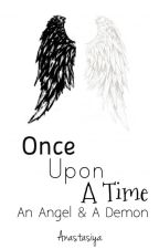 Once Upon A Time An Angel and A Demon by phen0mena