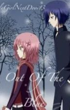 Out Of The Blue ~ Shugo Chara by LittleGirlNextDoor13