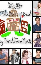 Life After Studio On Beat (A Violetta College Fanfiction) by TinistaFromTheUk