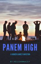Panem High (ON HOLD) by helloannalily