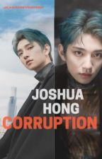 Corruption// Joshua Smut by jcaratseventeen