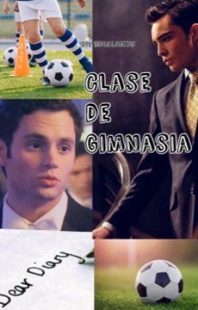 Clase de Gimnasia (Chuck & Dan) by SomaLaikYu