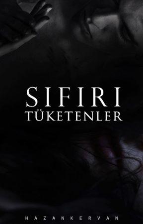 SIFIRI TÜKETENLER by jabajup