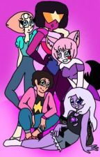 Ask Or Dare The Steven Universe Crew + Me! + Other Fandoms by YT_Silky_Zoilicious
