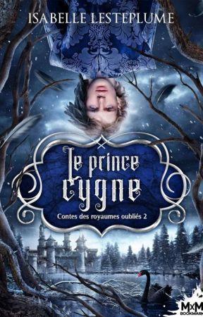 Le Prince Cygne (BxB) (Édité) by Chocolat-Mashmalow
