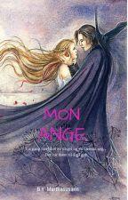 Mon Ange - Bok 1 by marthasusann
